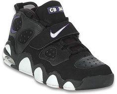 Nike Air CB 34 Charles Barkley (Original) - 1995