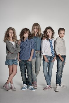 Karolina Henke -  I'm intimidated by these kids ~K
