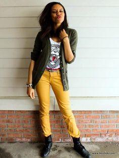36 Best Boshok Clothing Co. images | Streetwear fashion