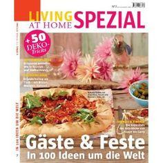 Living at Home spezial 7: In 100 Ideen um die Welt