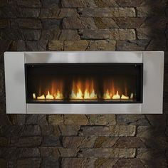 Fireplace Fire | Wayfair UK