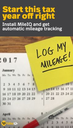 Do You Use A Personal Car For Work? Install MileIQ & Start Saving Now!