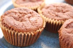 Chocolate Raspberry Coconut Flour Cupcakes (gluten,grain,dairy free)1/4 c coconut flour  1/4 c cocoa powder   1/2 tsp salt 1/2 tsp baking powder   1 tsp vanilla 1/2 c honey  1/4 c of coconut oil 1/2 c of fresh or frozen raspberries 3 eggs.  Mix dry ing. and wet ing. separately, then mix together, fold in berries. bake 20-25 min @375