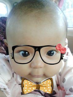 my baby girl..
