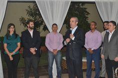 Luis Abinader se compromete crear más oportunidades a la juventud dominicana