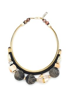 Style.com Accessories Index : fall 2014 : Lizzie Fortunato