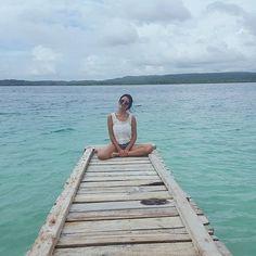#FotoViajera en Cayo Pescadores en Morrocoy Venezuela  by @menadeviaje . Si quieren ver playas hermosas y reirse un buen rato con sus ocurrencias tienen que seguir a esta chica que tiene anécdotas geniales en cada uno de sus viajes. .   #ahorraparaviajar #ahorraviajavive  #soymujersoyviajera #inspiracionviajera #megustaviajar #soyviajera #mochilera #ahorrando #motivadasdeviaje #soñandoconviajar #amoviajar #trabajodemasiado #soyunaesclava #lavidaquemerezco #viajandosoyfeliz #necesitoahorrar