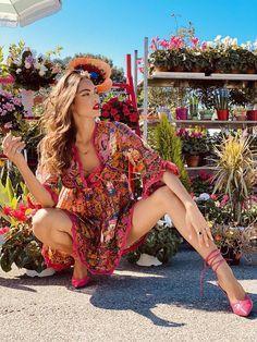 Ibiza Fashion, Bohemian, Style, Swag, Boho, Outfits