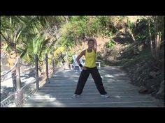 Cardio fitness pour brûler les graisses - Cours COMPLET - YouTube