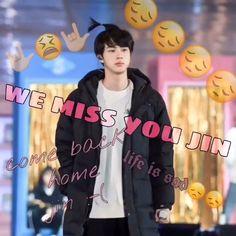 more of bts because we will miss them next year. *sad for life* Bts Bangtan Boy, Bts Jimin, Seokjin, Bts Citations, Chacun Son Tour, Shop Bts, Kpop Gifs, Bts Funny Videos, I Love Bts