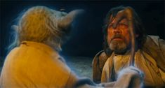 "josskuhh: ""Master Yoda """