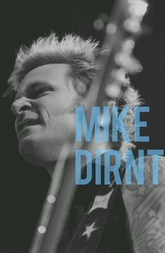 Mike Drint - Green Day