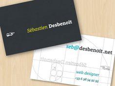 Dribbblecard