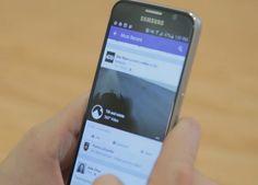 Por fín llegan los vídeos de 360 grados a Facebook