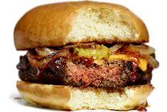 Secondo i ricercatori australiani bruciare un pranzo del fast food è poco fast! - IvanPerciballi.com