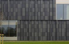 Gallery - Multifunctional swimming pool complex De Geusselt / Slangen+Koenis Architects - 7