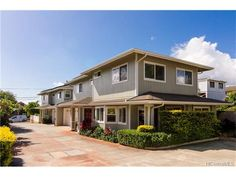 535A 12th Avenue Unit 2, Honolulu , 96816 MLS# 201709935 Hawaii for sale - American Dream Realty