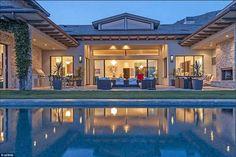 Maison louer par Britney Spears à Malibu