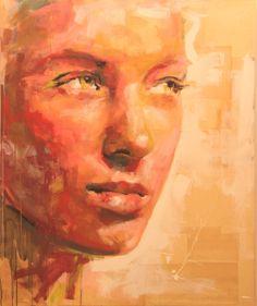 Massimiliano Gasparini 1970 | Italian painter
