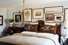I love Nell Hill... Mary Carol has wonderful decorating ideas.