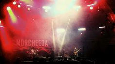 Morcheeba @Afterhills