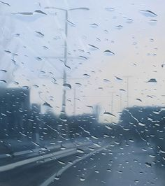 Paintings of rain-soaked street scenes as seen from behind the windshield of a car by Dutch artist Esther Nienhuis. Royal Academy Of Arts, Dutch Artists, Seascape Paintings, Urban Landscape, Airplane View, Contemporary Art, Sculptures, Art Gallery, Rain