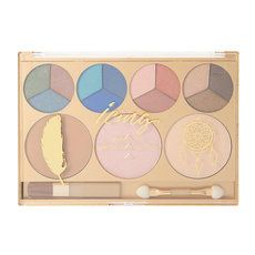 The Bohemian Beauty Eyeshadow and Face Palette $14.50