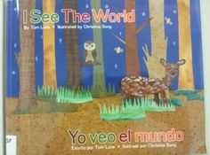 I See the World / Yo veo el mundo by Tom Luna 9781604480207 [01/15]