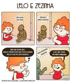 Lelo e Zezinha 024 Jornal Vivacidade, dezembro 2014