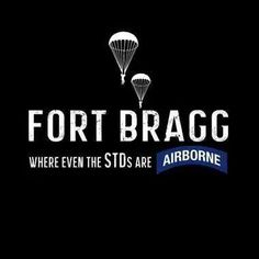 OutOfRegs - Archives | Fort Bragg