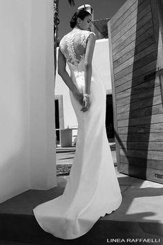 Linea Raffaelli - Bridal collection 2016