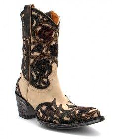 Old Gringo Abelina Boot at Maverick Western Wear