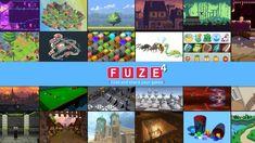 Fuze4 (for Nintendo Switch) Nintendo Store, Nintendo 3ds, Nintendo Console, Mario Kart, Super Smash Bros, Wii U, Fire Emblem, Game Development Software, Nintendo Switch Price