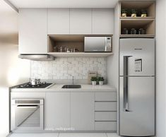 If you are looking for Apartment Kitchen Design Ideas, You come to the right place. Below are the Apartment Kitchen Design Ideas. This post about Apartment Kitchen Design Ideas was posted under the Ki. Kitchen Design Small, Kitchen Remodel Small, Kitchen Decor Apartment, Kitchen Room Design, Kitchen Interior, Interior Design Kitchen, Kitchen Furniture Design, Apartment Kitchen, Modern Kitchen Design