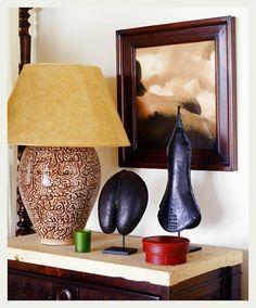arabic calligraphy lamp