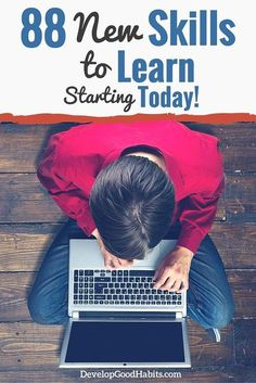 Achieve Success In Life, By Learning Some Of These 88 Essential Growth Skills. Self-improvement Growth Mindset Learn A New Skill, Skills To Learn, New Things To Learn, Life Skills, Learning Skills, 1000 Lifehacks, Importance Of Time Management, E Mc2, Educational Websites