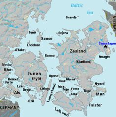 """""""There are about 406 islands in Denmark, not including the Faroe Islands or Greenland.[1] Some 70 of them are populated but the remainder are uninhabited. Some of the uninhabited islands have only become uninhabited in recent decades, for economic reasons."""""""