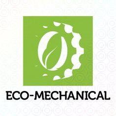 Eco-Mechanical logo