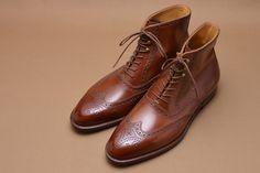 Boots   HIRO YANAGIMACHI Workshop
