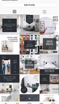 Real Estate Sign Design, Real Estate Signs, Real Estate Quotes, Real Estate Branding, Real Estate Business, Real Estate Marketing, Business Marketing, Marketing Ideas, Real Estate Video