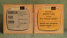 The Boston Pops Orchestra With Arthur Fiedler & by DorenesXXOO