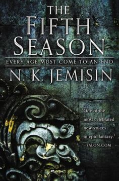 The ultimate book list for Game of Thrones fans, including The Fifth Season by N. K. Jemisin.