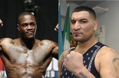 Der WBC Schwergewichtschampion Deontay Wilder kämpf nun wohl gegen den 35-jährigen Chris Arreola. Dieser wird den meisten deutschen Boxfans noch aus seinem