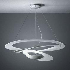 Artemide Pirce Modern Pendant Lamp by Giuseppe Maurizio Scutella | Stardust Modern Design