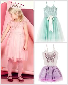 Tutu Du Monde dress-up clothes | The coolest gifts for 4 year olds