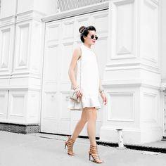 Shopping in soho wearing @rachelzoe  @shoesdotcom  @liketoknow.it www.liketk.it/1LE2u #liketkit by sarahstylesseattle