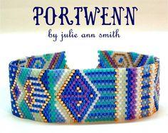Julie Ann Smith conçoit le modèle Bracelet par JULIEANNSMITHDESIGNS