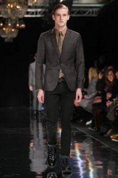 Bill Tornade - Fall Winter Menswear 2012