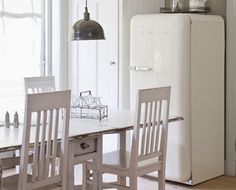 mariefred house - smeg