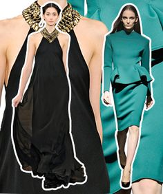 7 Fall Trends That REALLY Flatter! I love the ideas !